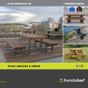 Picnic Benches & Tables Brochure