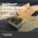RailRoad seating range