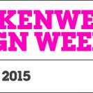 Furnitubes at Clerkenwell Design Week