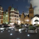 Brown Hart Gardens wins best new public space in the London Planning Awards