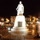 Furnitubes Illuminates Wantage Market Square!