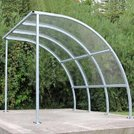New Fin Economy Cycle Shelter