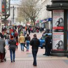 Could Street Furniture Save The High Street?