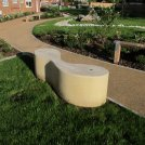 10 reasons why concrete seating is transforming sites across the UK
