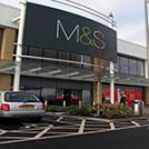 Case Study - Marks and Spencer, Wolstanton