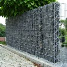 Gabions – a history of changing landscapes
