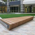 Our recent favourite projects where we've supplied street furniture