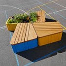 Improving Outdoor Education Spaces