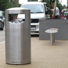 How coordinated street furniture can enhance any site or scheme