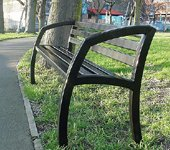Park Furniture