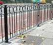 Removable Railings