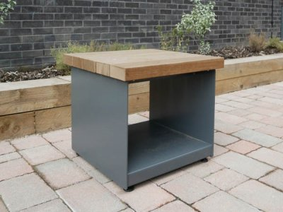 HLL 55/45 Hollo seating & table surface (small cube)