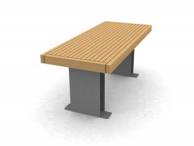 RailRoad Edge table
