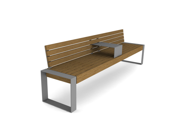 Elements® Seating & Benches - Picture Frame supports
