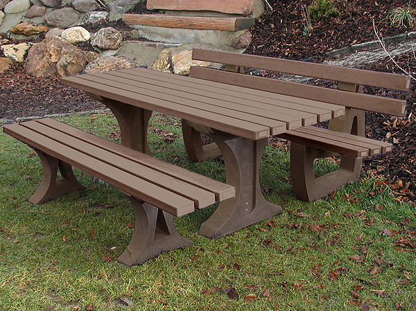 Peb 7 Perth Benches And Pet Table