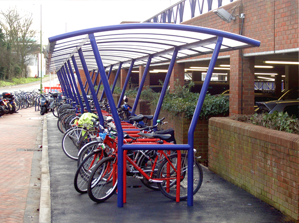 Stirling Cycle Shelter