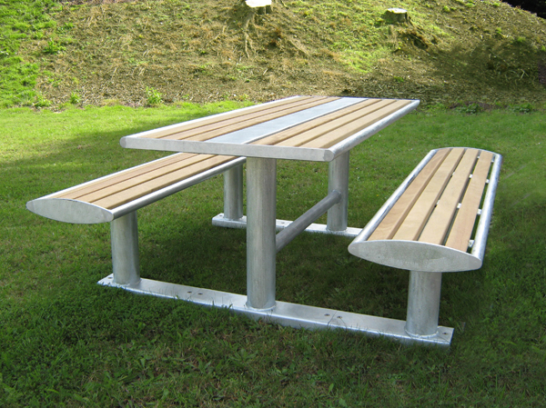 accessible table to click picnic wheelchair commercial supersaver tables round bench zoom