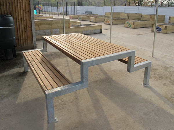 woodworking and table picnic plan hardware bench submitted rockler benches folding combo user image
