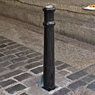 Bury Telescopic Bollard
