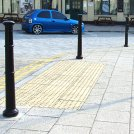 Gainsborough Bollard