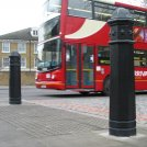 New Kennington Bollard