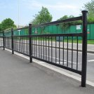 Linx 200 Railings
