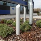 Zenith® Sloped Bollard