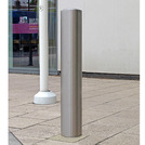 Secure Plus Bollard Sleeve